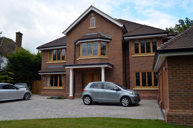 construction project management experts for new builds