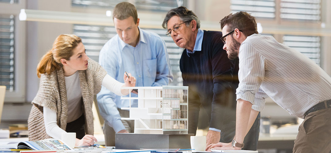 construction cost consultancy for architects and their clients