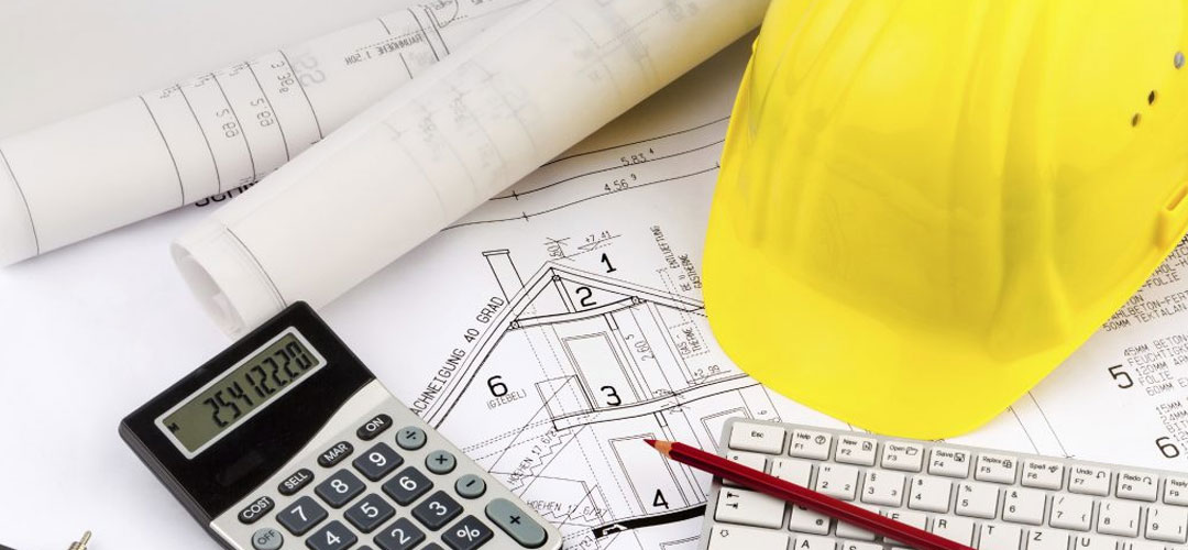 calculating building costs major extensions refurbs