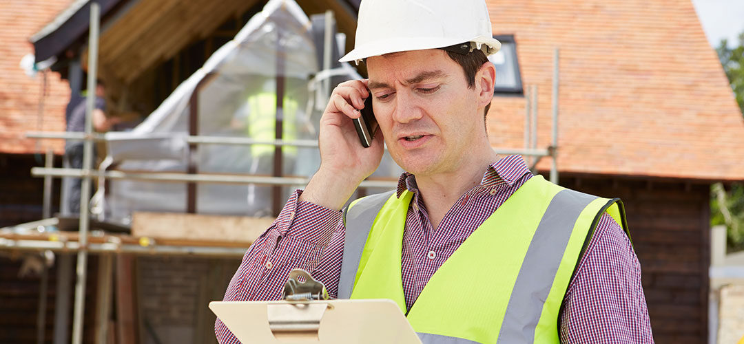 building project management services from CLPM covering London and the South of England