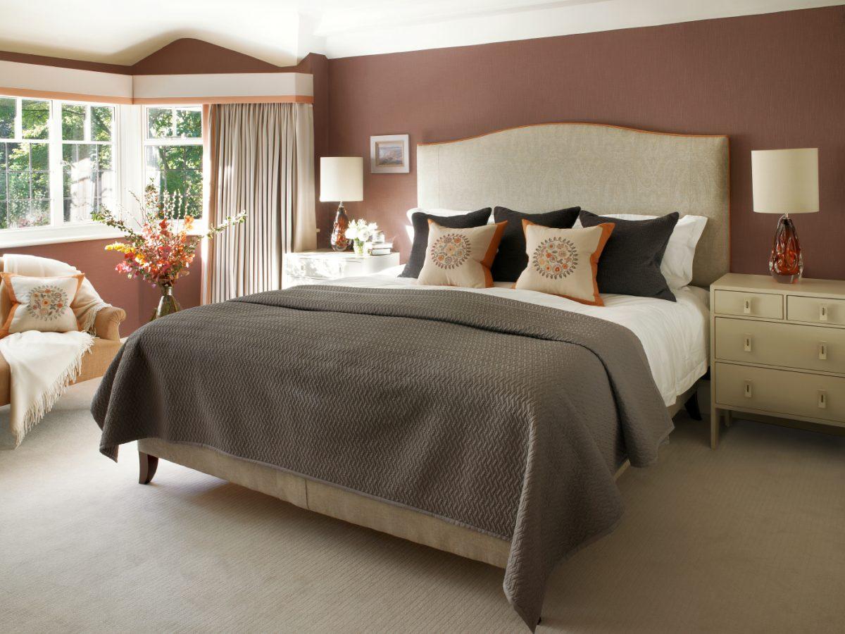 SW London Basement Extension Costs master bedroom