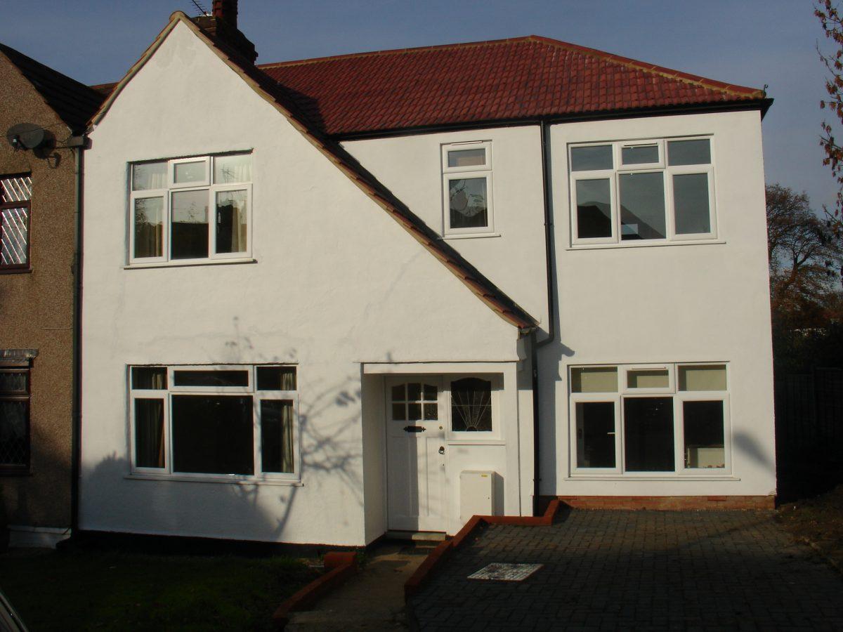 Rental Property Renovation Project Management 1