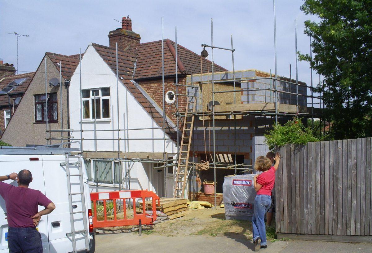 Rental Property Renovation Project Management 3