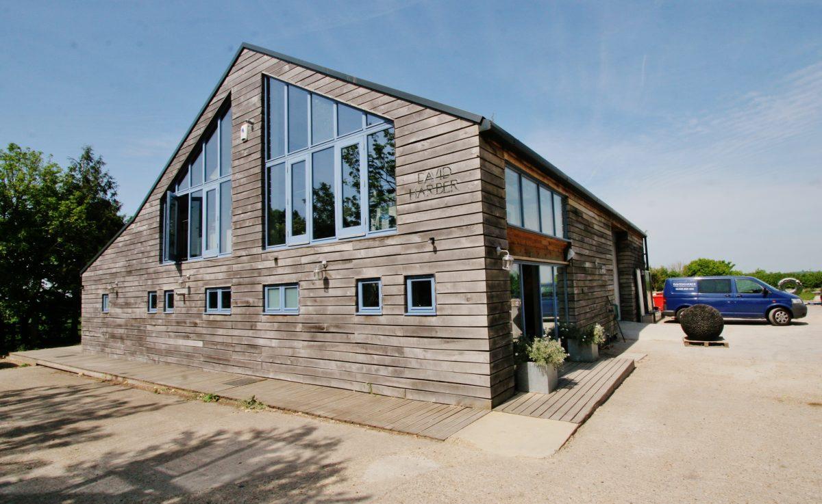 Commercial Property Renovation Project Management Clpm Ltd