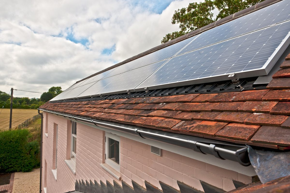 Eco Home Renovation Project Management