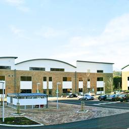 construction project management consultancy exterior