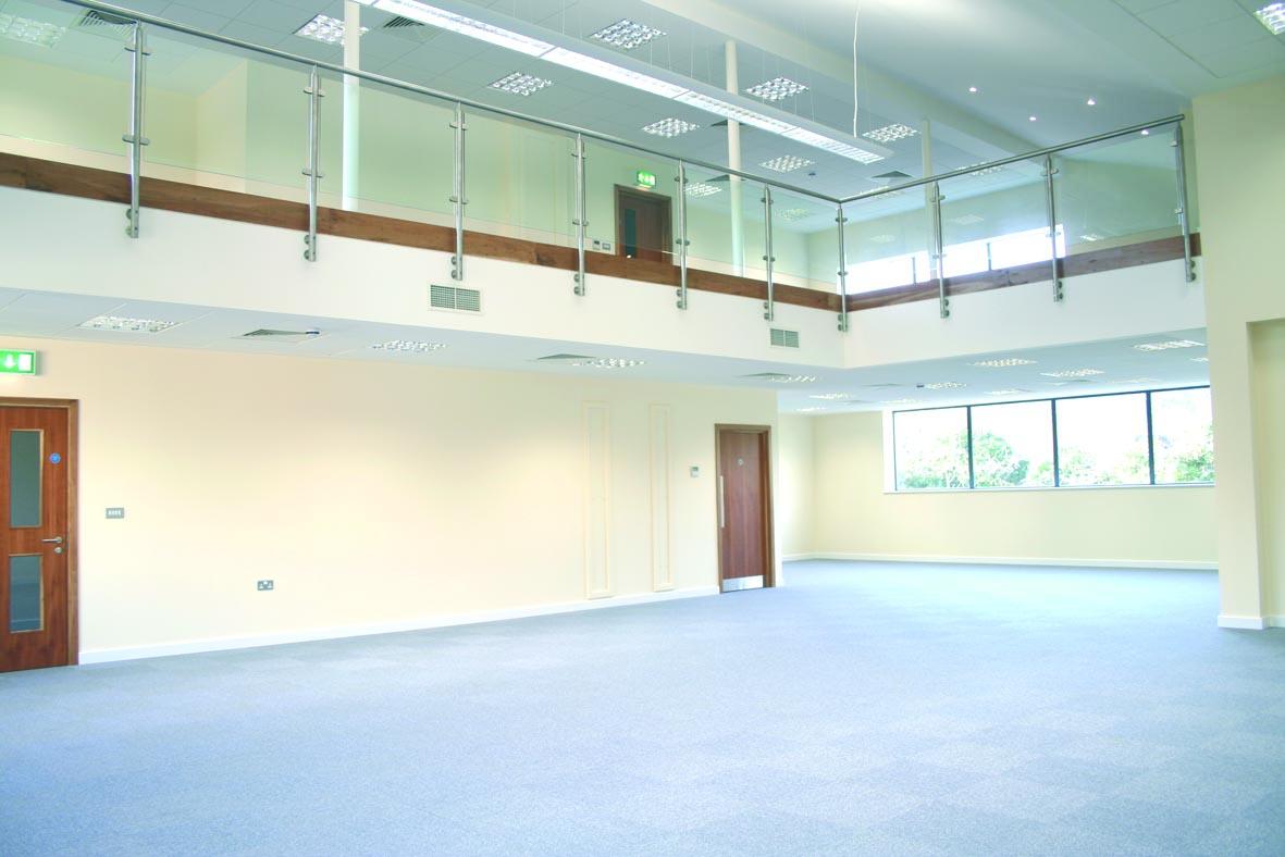 construction project management consultancy mezzanine