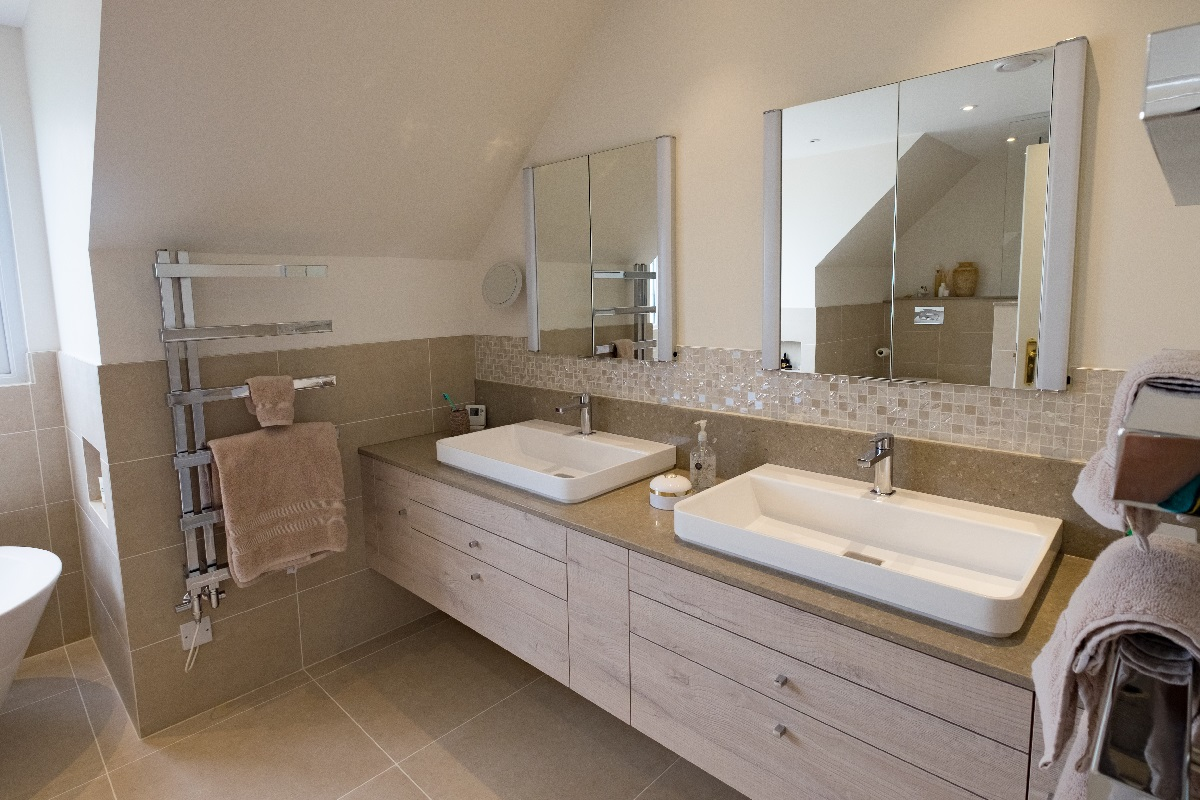 Hertfordshire home refurbishment project management 6