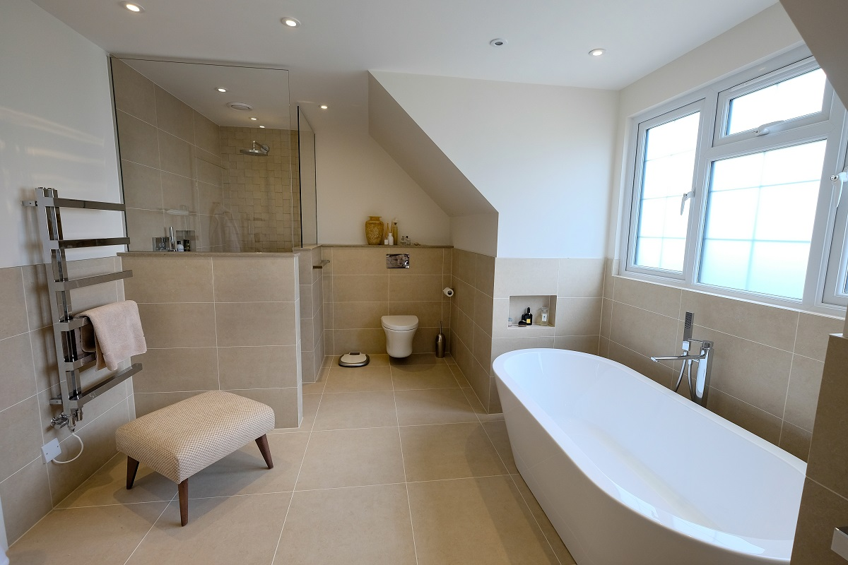 Hertfordshire home refurbishment project management 7