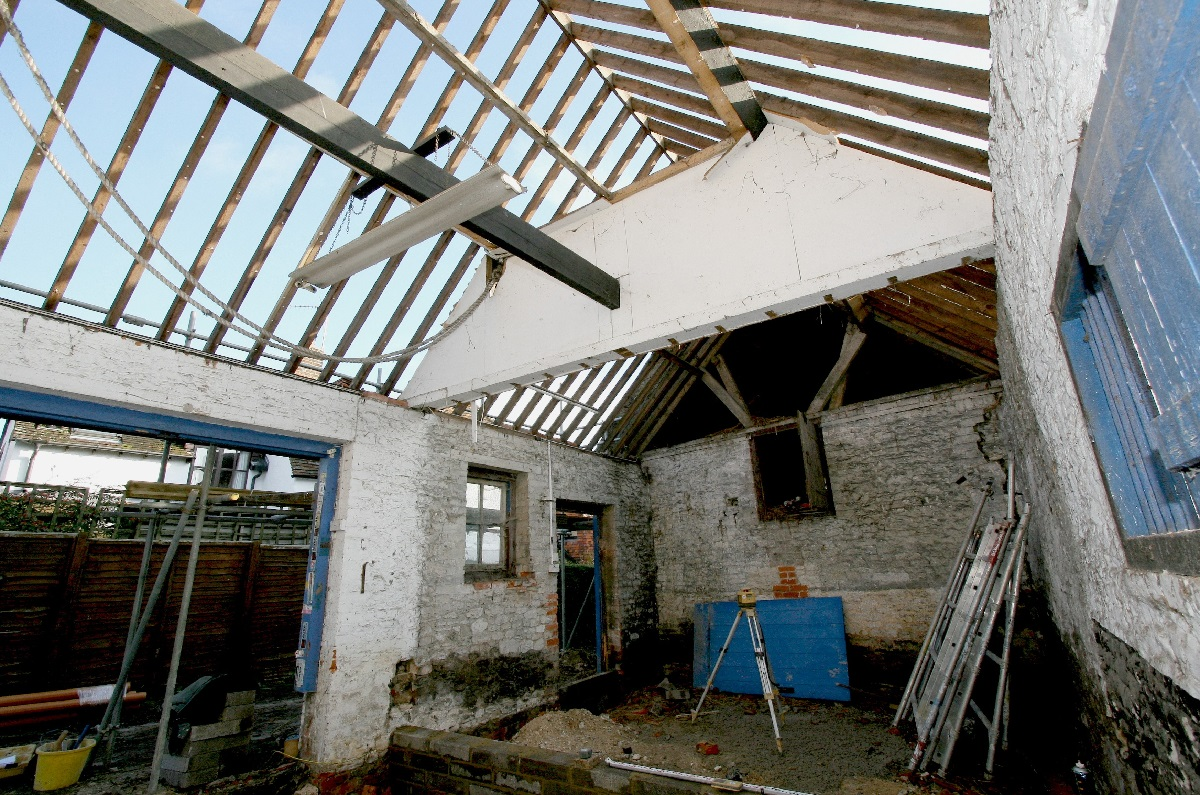 Landlord refurbishment services Oxfordshire 3