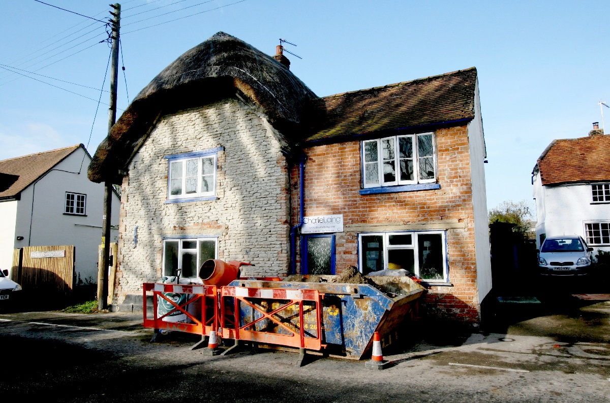 Landlord refurbishment services oxfordshire 1