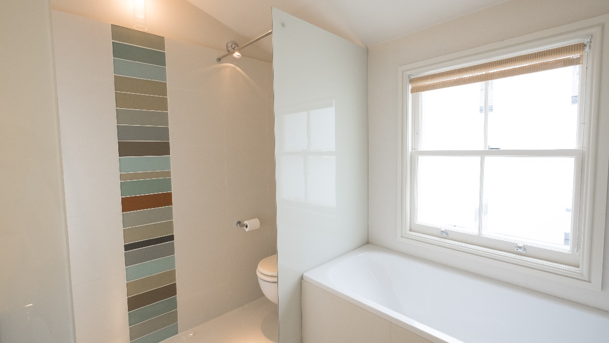 Renovation project management services London bathh and wc