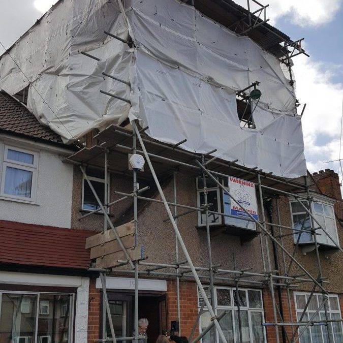 CLPM to Project Manage Major Home Refurbishment in Edmonton, N London