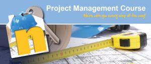 Self Build and Renovation Courses NSBRC Project Management