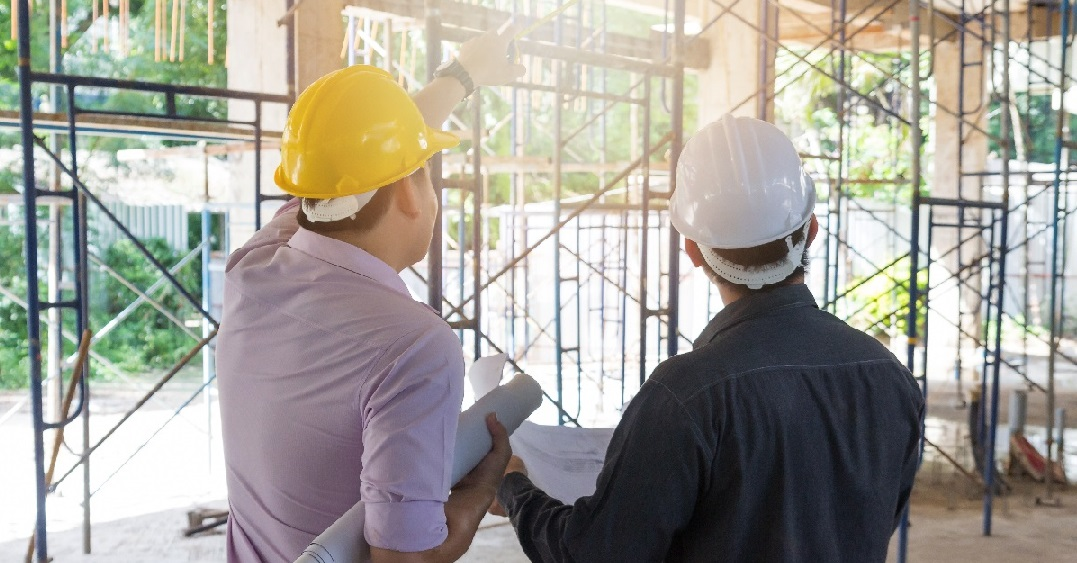 construction project management services for property developers businesses and landlords