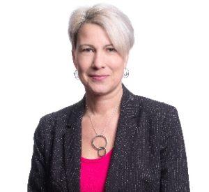 Alison Maddison CLPM Quantity Surveyor