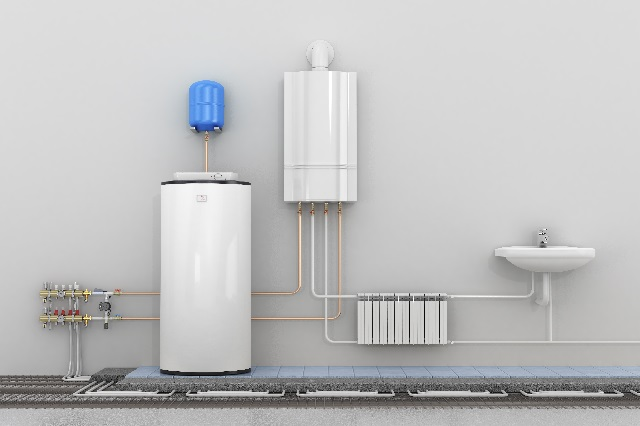 construction project management experts with heating and ventilation expertise