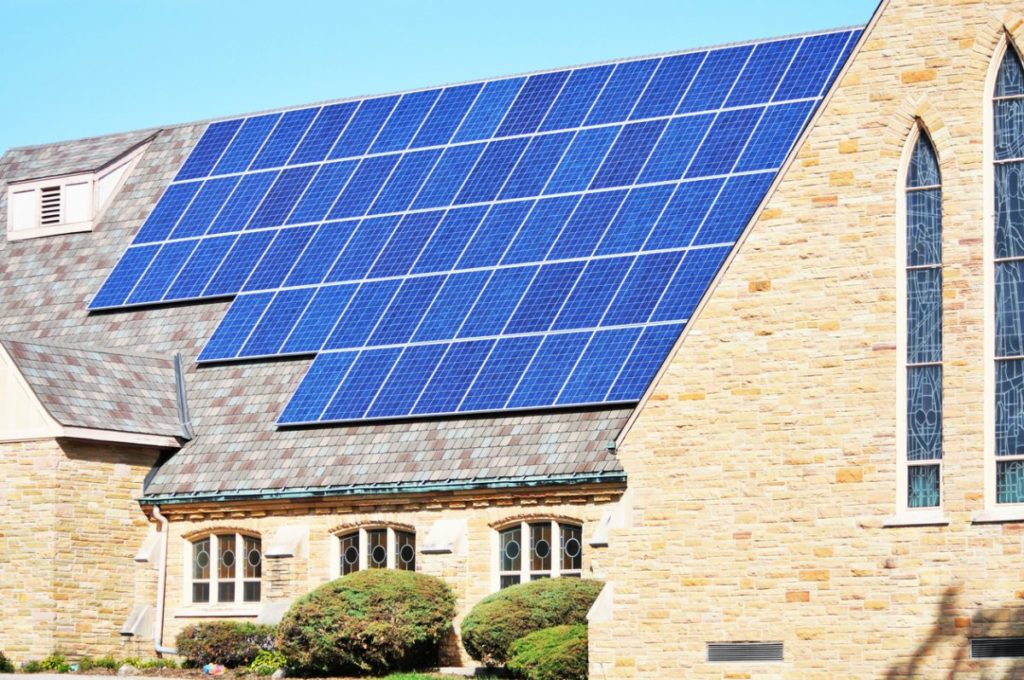 Energy audits and solar PV advice