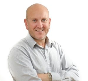 Greg Finch CLPM Commercial Consultant
