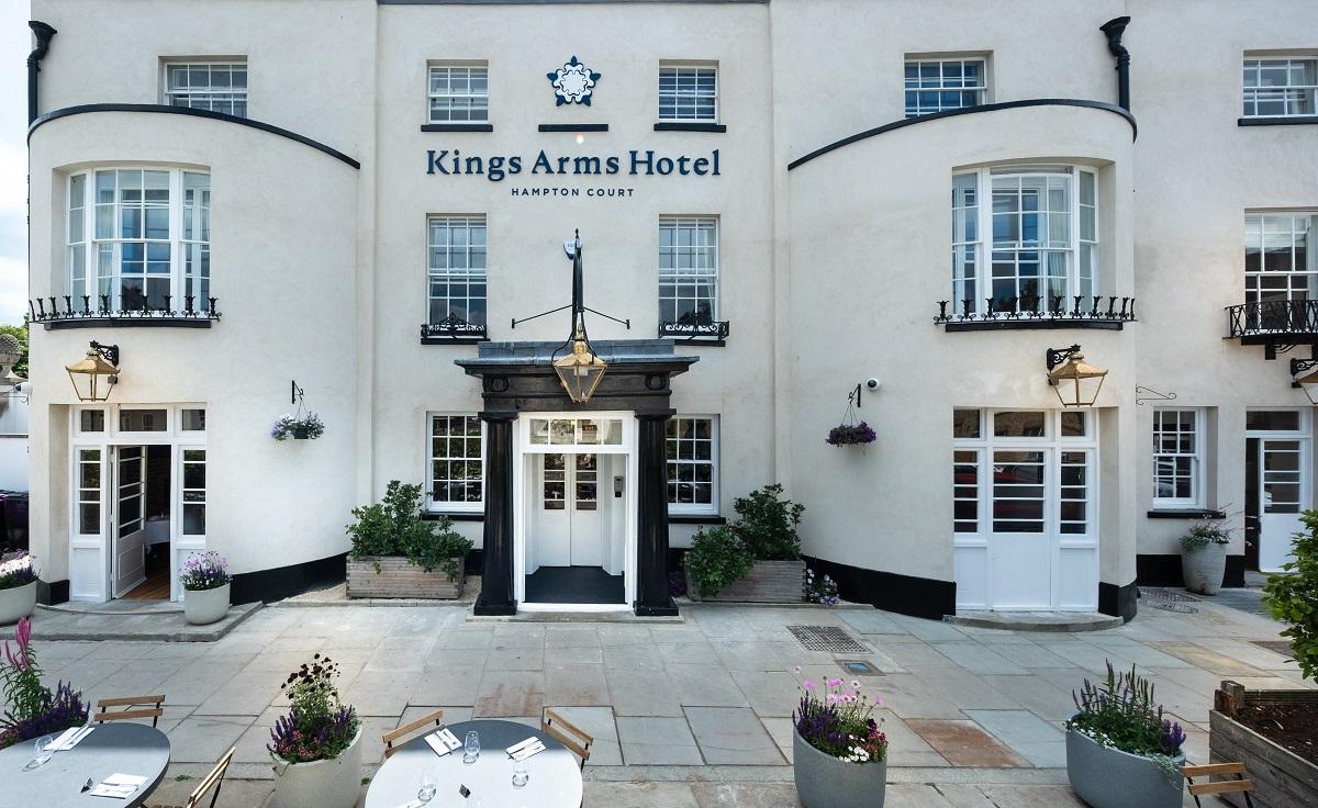 Kings Arms 1