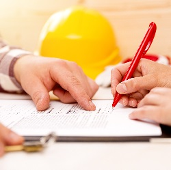 Quantity surveying services building contracts