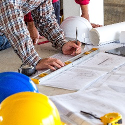 Quantity surveying services tendering