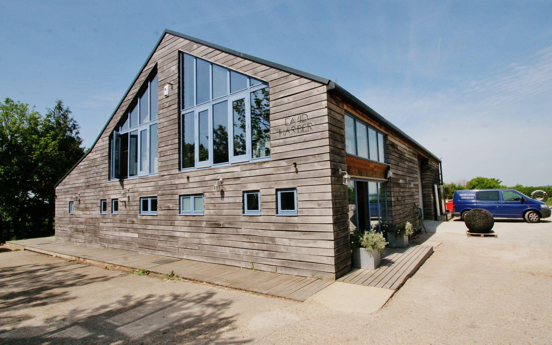 berkshire building project management services commercial project