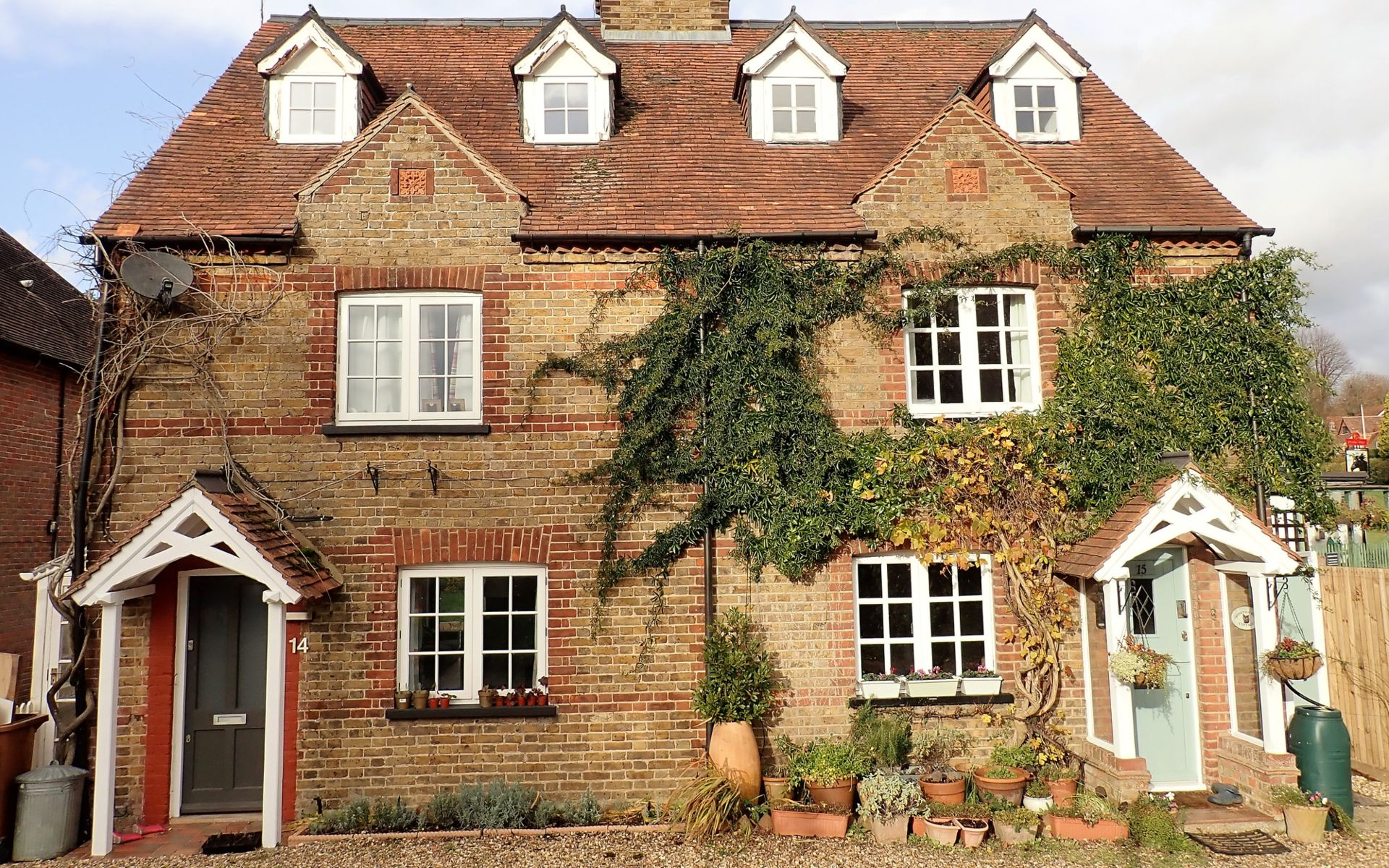 Hertfordshire Building Project Management Services residential projects