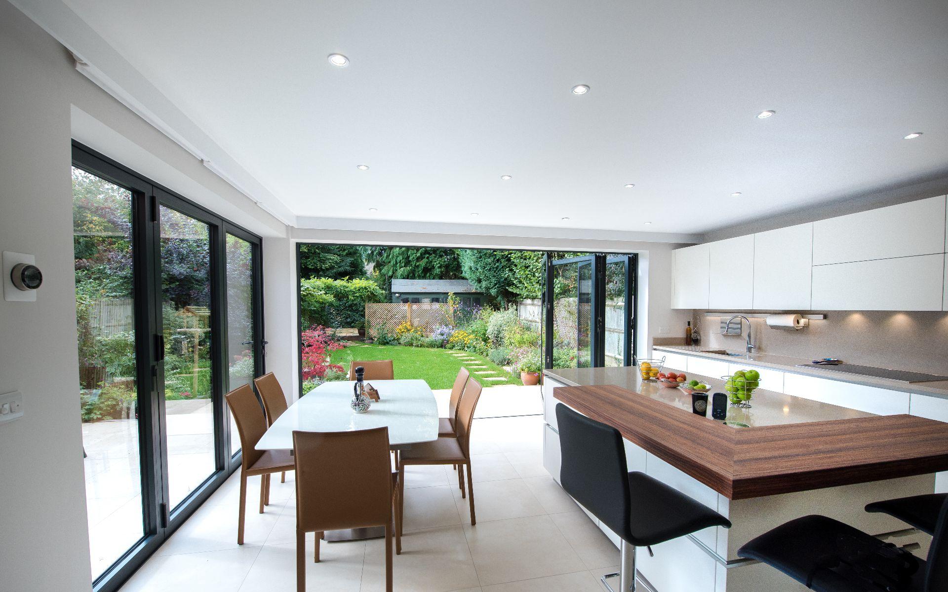 Surrey building project management services for refurbishments