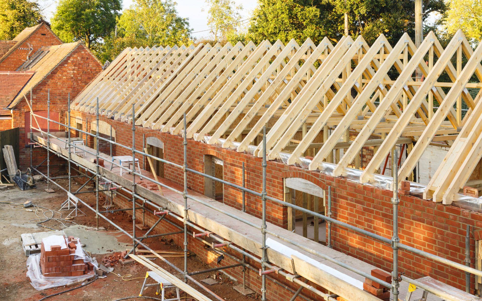 Surrey building project management services CLPM